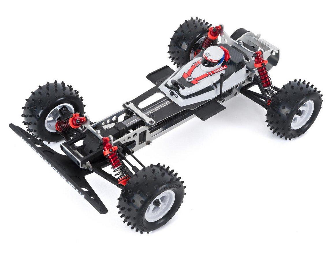 Kyosho Optima 1 10 4wd Buggy Kit